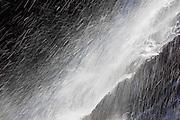 Bridal Veil Falls, Eldorado County, California