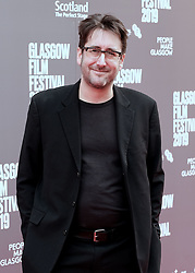 "Glasgow Film Festival, Sunday 3rd March 2019<br /> <br /> UK Premiere of ""Final Ascent""<br /> <br /> Pictured: Actor/Director Robbie Fraser<br /> <br /> Alex Todd 