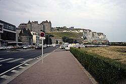 Dieppe Cliffs
