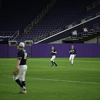 Baseball: Wartburg College Knights vs.