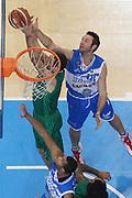 DESCRIZIONE : Torino Coppa Italia Final Eight 2012 Quarto Di Finale Montepaschi Siena Banco Di Sardegna Sassari<br /> GIOCATORE : Manuel Vanuzzo<br /> CATEGORIA : special rimbalzo<br /> SQUADRA : Banco Di Sardegna Sassari<br /> EVENTO : Suisse Gas Basket Coppa Italia Final Eight 2012<br /> GARA : Montepaschi Siena Banco Di Sardegna Sassari<br /> DATA : 16/02/2012<br /> SPORT : Pallacanestro<br /> AUTORE : Agenzia Ciamillo-Castoria/M.Marchi<br /> Galleria : Final Eight Coppa Italia 2012<br /> Fotonotizia : Torino Coppa Italia Final Eight 2012 Quarto Di Finale Montepaschi Siena Banco Di Sardegna Sassari<br /> Predefinita :