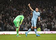 Manchester City v Sunderland 010115
