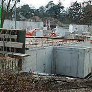 Nieuwbouw woning Peter R. de Vries Hilversum