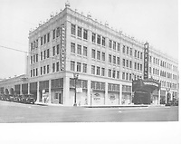 1928 Warner Bros. Theater