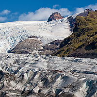 """According to """"Wikipedia"""" - Vatnajökull National Park in Iceland was founded on June 7, 2008. It is the largest national park in Europe, covering around 12,000 km² (12% of the surface of Iceland), including all of Vatnajökull glacier, and the former Skaftafell National Park, Jökulsárgljúfur National Park and surrounding area."""