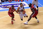 DESCRIZIONE : Brindisi  Lega A 2015-16<br /> Enel Brindisi-Olimpia EA7 Emporio Armani Milano<br /> GIOCATORE : Alexander Harris<br /> CATEGORIA : Palleggio Penetrazione<br /> SQUADRA : Enel Brindisi<br /> EVENTO : Campionato Lega A 2015-2016<br /> GARA :Enel Brindisi-Olimpia EA7 Emporio Armani Milano<br /> DATA : 10/04/2016<br /> SPORT : Pallacanestro<br /> AUTORE : Agenzia Ciamillo-Castoria/D.Matera<br /> Galleria : Lega Basket A 2015-2016<br /> Fotonotizia : Brindisi  Lega A 2015-16 Enel Brindisi-Olimpia EA7 Emporio Armani Milano<br /> Predefinita :