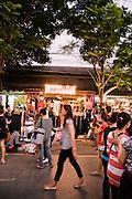 Jatujak Weekend Market