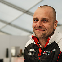 Gianmaria Bruni, Porsche on 04/05/2018 at the Spa 6h, 2018