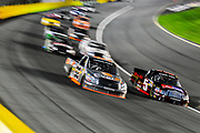May 18, 2012: NASCAR Camping world Truck Series, Paulie Harraka, Dakoda Armstrong Jamey Price / Getty Images 2012 (NOT AVAILABLE FOR EDITORIAL OR COMMERCIAL USE