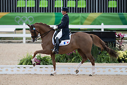 Volla Pierre, FRA, Badinda Altena<br /> Olympic Games Rio 2016<br /> © Hippo Foto - Dirk Caremans<br /> 12/08/16