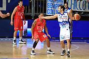 DESCRIZIONE : Cantù Lega A 2012-13 Acqua Vitasnella Cantù EA7Emporio Armani Milano  <br /> GIOCATORE : Stefano Gentile<br /> CATEGORIA : Palleggio<br /> SQUADRA : Acqua Vitasnella Cantù<br /> EVENTO : Campionato Lega A 2013-2014<br /> GARA : Acqua Vitasnella Cantù EA7Emporio Armani Milano <br /> DATA : 23/12/2013<br /> SPORT : Pallacanestro <br /> AUTORE : Agenzia Ciamillo-Castoria/I.Mancini<br /> Galleria : Lega Basket A 2013-2014  <br /> Fotonotizia : Cantù Lega A 2013-2014 Acqua Vitasnella Cantù EA7Emporio Armani  Milano <br /> Predefinita :