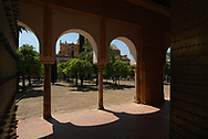 Cordoba. La Mezquita de Cordoba, actual Catedral