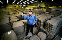 """csz030613.001.001.jpg  Digicam000..Senior Sergeant Lindsay Cummins is in charge of Operation Arrant.  Police and tax officers are cracking down on """"Chop-Chop"""" illegal tobacco smuggling out of the Myrtleford region...Pic By Craig Sillitoe melbourne photographers, commercial photographers, industrial photographers, corporate photographer, architectural photographers, This photograph can be used for non commercial uses with attribution. Credit: Craig Sillitoe Photography / http://www.csillitoe.com<br /> <br /> It is protected under the Creative Commons Attribution-NonCommercial-ShareAlike 4.0 International License. To view a copy of this license, visit http://creativecommons.org/licenses/by-nc-sa/4.0/."""