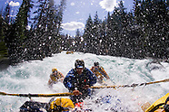 Rafting Stock Photos - White water rafting stock images, photography