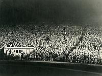 1926 The Hollywood Bowl