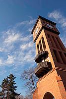 Covington Kentucky Bell Tower