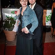 Premiere Wedding Planner Rotterdam, Joost Buitenweg en zijn vrouw Anouk