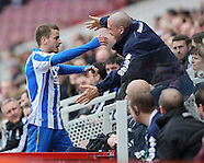 Middlesbrough v Brighton and Hove Albion 130413