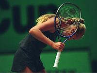 Tennis: KOURNIKOVA, Anna      Tennisspielerin    Russland