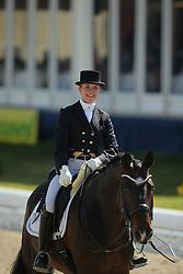 Doodhagen Lisette, (NED), Kathano<br /> Nurnberger Burg-Pokal - St George Special<br /> Horses & Dreams meets Denmark - Hagen 2016<br /> © Hippo Foto - Stefan Lafrentz