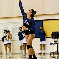 Girls High School Volleyball 2020