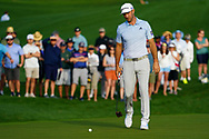 Dustin Johnson (USA) during Round 1 of the Players Championship, TPC Sawgrass, Ponte Vedra Beach, Florida, USA. 12/03/2020<br /> Picture: Golffile | Fran Caffrey<br /> <br /> <br /> All photo usage must carry mandatory copyright credit (© Golffile | Fran Caffrey)