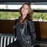 NLD/Naarden/20140414 - Presentatie programma Ik Ben Een Ster, Haal Me Hier Uit!, Anita Heilker