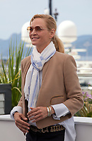 Uma Thurman president of the Jury Un Certain Regard photo call at the 70th Cannes Film Festival Thursday 18 May 2017, Cannes, France. Photo credit: Doreen Kennedy