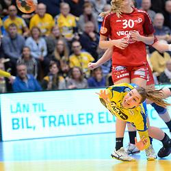 2019-01-13: Nykøbing Falster - HC Podravka Vegeta - EHF Cup
