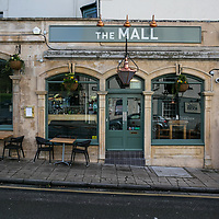 The Mall Pub;<br /> The Mall, Clifton;<br /> Bristol;<br /> 1st April 2017.<br /> <br /> © Pete Jones<br /> pete@pjproductions.co.uk