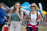 The Festival of Food and Drink Clumber Park Worksop Nottingham 2021<br />   photo by Chris Waynne