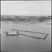 "ackroyd-P272-15 ""Rivergate Aerials. December 22, 1966""  (dredge by Swan Island)"