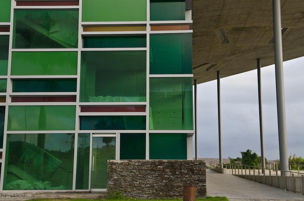 Centro de Bellas Artes del Municipio Autonomo de Humacao