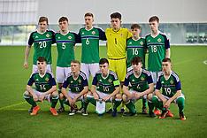 161104 Victory Shield - Wales v Northern Ireland