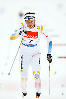 Langrenn Klassisk Sprint 1,2km , FIS World Cup Cross-Country , Drammen 05. Mars 2008 ,  Bjørn Lind Sverige , Foto: Thomas Andersen , Digitalsport