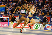 Track and FIeld-British Indoor Championships-Feb 22, 2020
