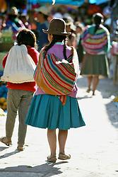 Pisco Market
