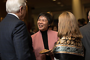 Permanent Mission of Singapore to ICAO, New Year's Reception for Delegates