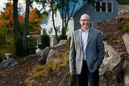 Michael Mansfield<br /> President, Maine Media Workshops + College