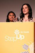 Step Up Women's Network Founder Kaye Popofsky Kramer