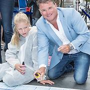 NLD/Almere/20170831 - Bekendmaking Het Huis van stichting Het Vergeten Kind, Wolter kroes