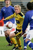 FOTBALL 2. runde i cupen 2006, 8. juni 2006, Mell¯s stadion Moss, MOSS FK v KJELS≈S, navn, FOTO KURT PEDERSEN / DIGITALSPORT