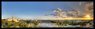 Washington, DC Panoramas