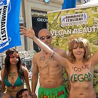 Vegan Beauty - Belli Sani, e Vegani