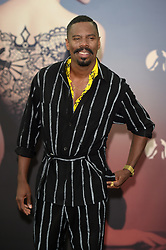 """actor Colman Domingo attends """"Fear the walking dead"""" photocall during 58th Monte-Carlo International Television Festival. 18 Jun 2018 Pictured: Colman Domingo. Photo credit: maximon / MEGA TheMegaAgency.com +1 888 505 6342"""