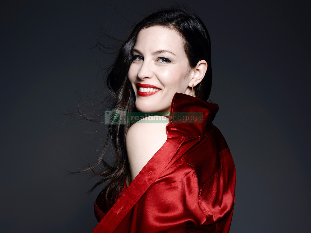 """Liv Tyler has stripped down to her bare essentials for a stunning new lingerie photoshoot. The 40-year-old actress and mother-of-three showed off her curves in a plethora of sexy under garments for underwear brand Triumph. Leftovers star Liv donned racy lace bras, stockings and form-fitting body suits that accentuated her incredible figure for the shoot, which was shot by famed fashion photographer Rankin. Liv took part in the shoot after the British brand announced her as the face (and body) of Triumph Essence's Autumn/ Winter 2017 campaign, which celebrates """"female sensuality and body confidence"""" Speaking at the launch in Shanghai, China, Liv said: """"I am so honoured to be working with Triumph, a brand I have known and admired for so many years. It has such history! The Triumph Essence collection is really special and has both a playful, feminine and chic style, which I love. I can't wait to see it launch later this year."""". 07 Nov 2017 Pictured: Liv Tyler in a sexy new photoshoot for lingerie brand Triumph after being announced as the face of the Autumn/ Winter 2017 Triumph Essence line. Photo credit: Triumph Essence/ MEGA TheMegaAgency.com +1 888 505 6342"""