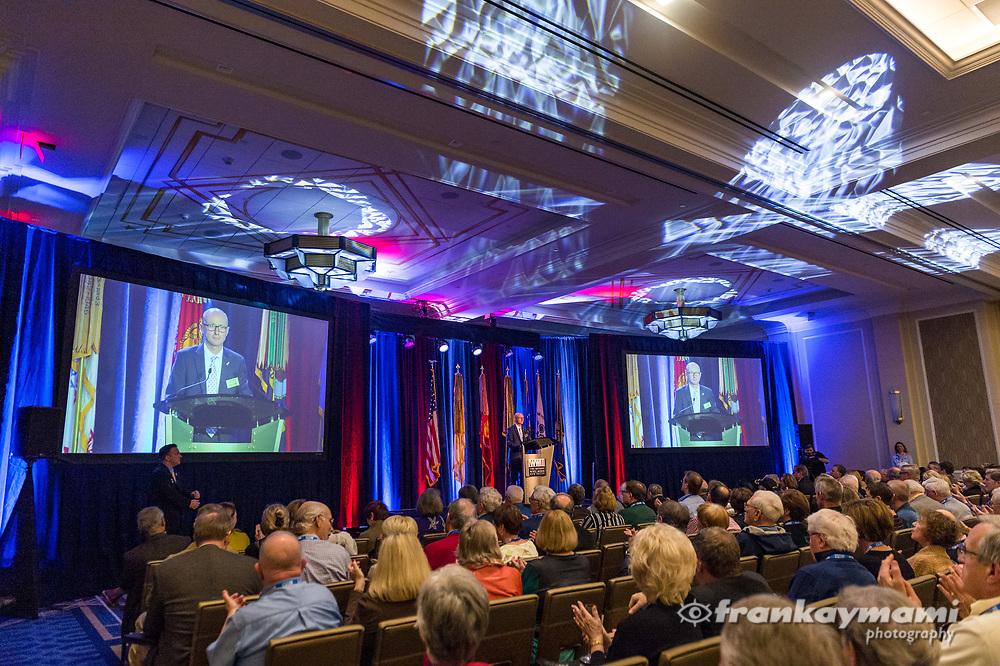 2016 International Conference on WWI & Espionage Symposium