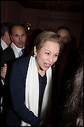 HH Princess Lalla Joumala, White By Agadir -  launch party <br /> to promote the Moroccan resort of Agadir , Il Bottaccio, 9 Grosvenor Place, London, 4 November 2014