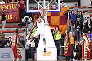 DESCRIZIONE : Roma Campionato Lega A 2013-14 Acea Virtus Roma Umana Reyer Venezia<br /> GIOCATORE : Trevor Mbakwe<br /> CATEGORIA : schiacciata controcampo<br /> SQUADRA : Acea Virtus Roma<br /> EVENTO : Campionato Lega A 2013-2014<br /> GARA : Acea Virtus Roma Umana Reyer Venezia<br /> DATA : 05/01/2014<br /> SPORT : Pallacanestro<br /> AUTORE : Agenzia Ciamillo-Castoria/M.Simoni<br /> Galleria : Lega Basket A 2013-2014<br /> Fotonotizia : Roma Campionato Lega A 2013-14 Acea Virtus Roma Umana Reyer Venezia<br /> Predefinita :