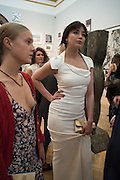 DAISY LOWE, Royal Academy Summer exhibition party. Piccadilly. 7 June 2016